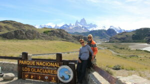 Park National El Chalten