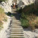 Hike Badlands