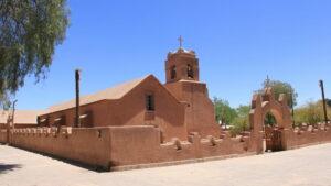 Kerk San Pedro