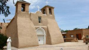 Kerkje van Assisi