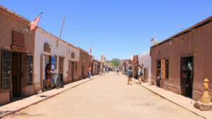 Straatje San Pedro