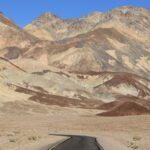 Artist scenic route