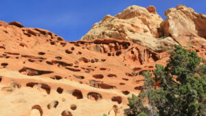 Chahab Canyon Trail