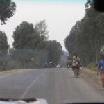 Rwanda onderweg